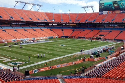 Sun Life Stadium Renovation Deal Is Missing One Key Term