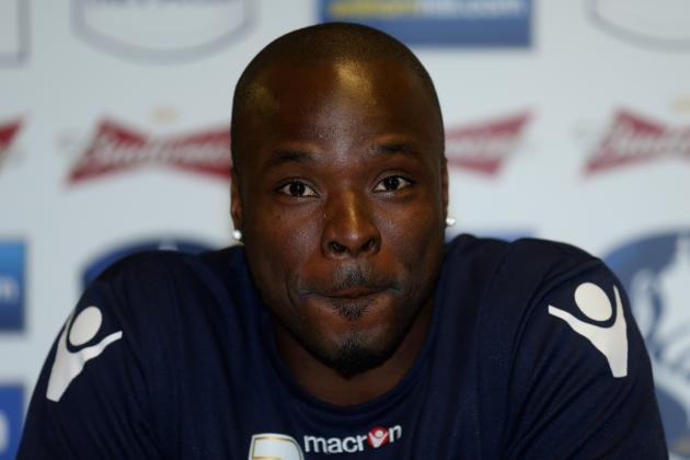 Millwall Skipper Danny Shittu Slams Yobs Who Marred Wembley Semi-Final
