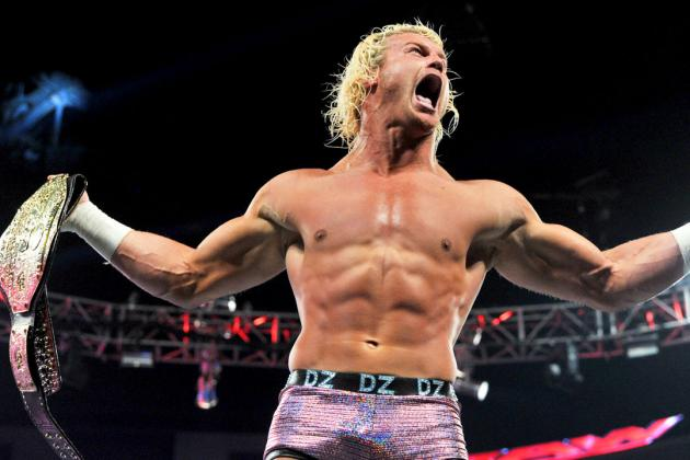 WWE's Timing of Dolph Ziggler's World Championship Win Was Brilliant