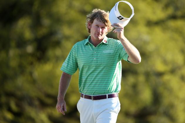 2013 Masters Leaderboard: Recapping the Action Heading Toward a Historic Finish