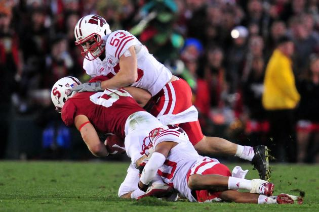Tom Oates: UW Takes Offensive Approach on Defense