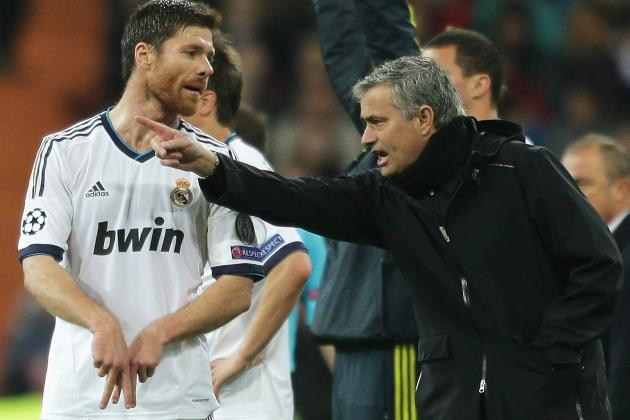 Mourinho to Stay at Madrid