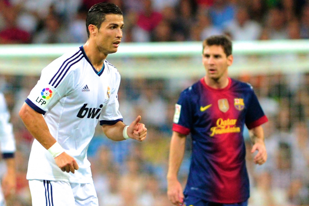 Messi vs. Ronaldo: Beckham Joins the Stars Weighing in on Who's Better