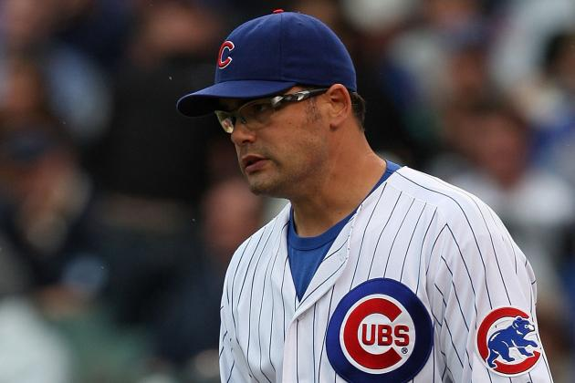 Cubs Sign Former Closer Kevin Gregg to Minor League Deal