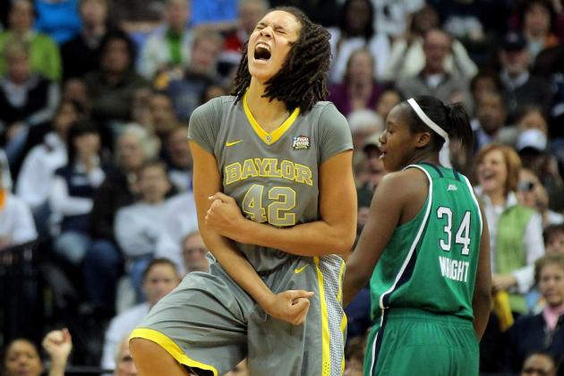2013 WNBA Draft: Top Prospects, Order, TV Schedule and More