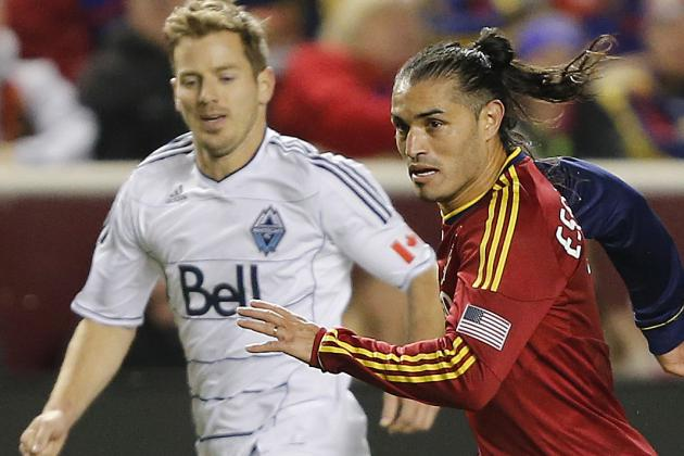 Vancouver Whitecaps FC vs. Real Salt Lake Recap