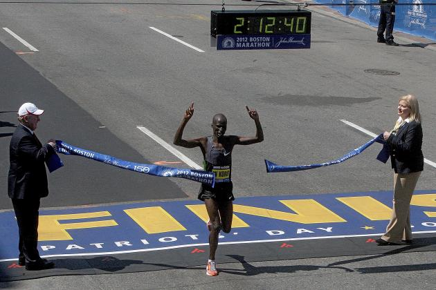 Boston Marathon 2013: Complete Viewing Guide to Epic Race