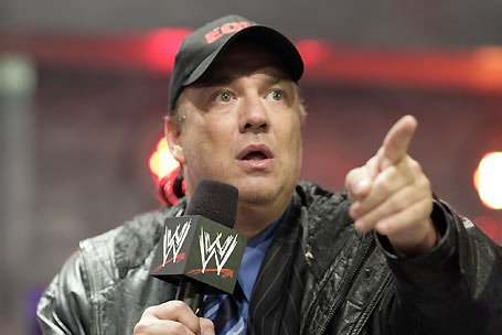 Paul Heyman Says He'd Fired The McMahon's Immediately If He Ran WWE