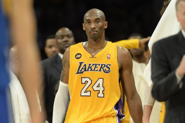 Exclusive: Doctor Who Performed Kobe Bryant's Surgery Is Optimistic
