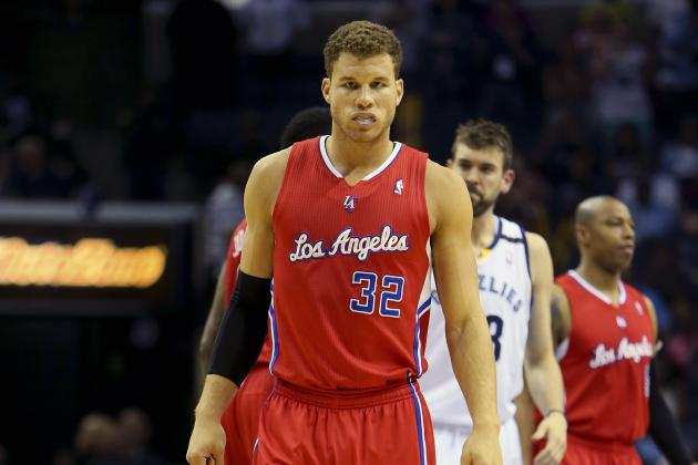 Breaking Down How LA Clippers Need to Defend Opposing Big Men in 2013 Playoffs