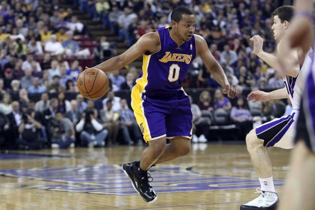 Lakers Rumors: Andrew Goudelock Will Earn Permanent Roster Spot in L.A.
