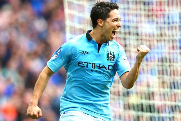 Chelsea vs. Manchester City: Score, Grades and Post-Match Reaction