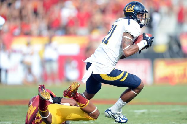 Is Keenan Allen's 40 Time Cause for Major Concern?