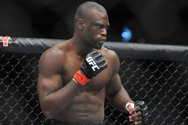 Uriah Hall's Loss in TUF 17 Finale Will Not Deter Bright Future