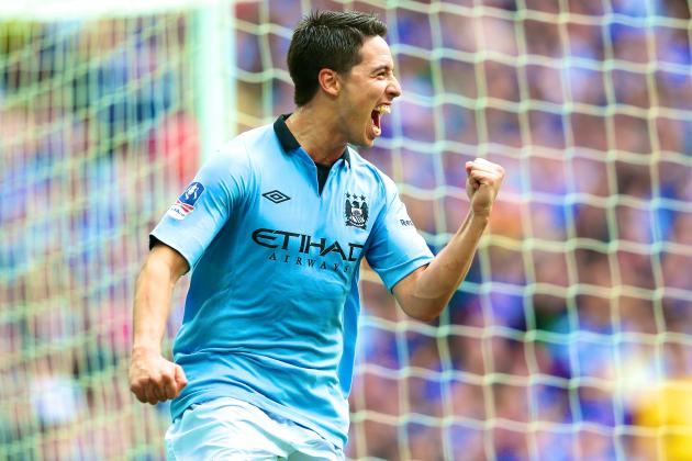 Manchester City Edge Chelsea in Thrilling FA Cup Semifinal