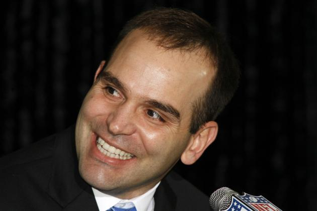 Big Decision Ahead for New Jaguars GM Dave Caldwell