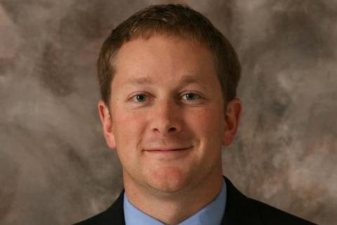 Colorado State Assistant Medved Named Head Coach of Furman