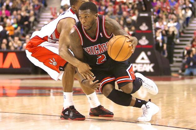 The Good, the Bad and the Ugly of Nate Robinson