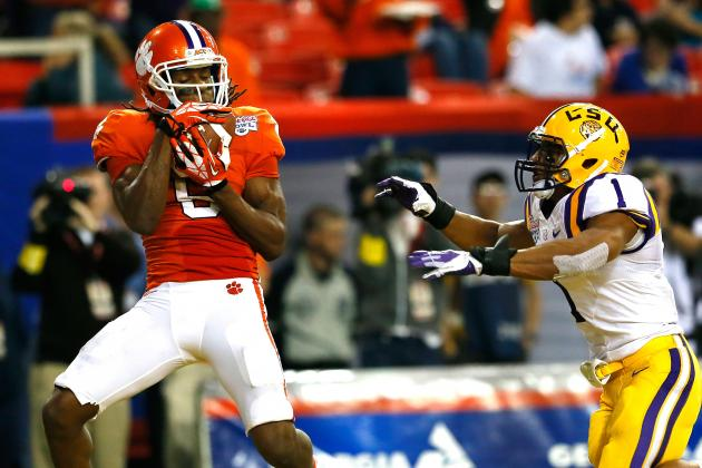 NFL Mock Draft 2013: Underrated Players Who Will Rise on Draft Boards