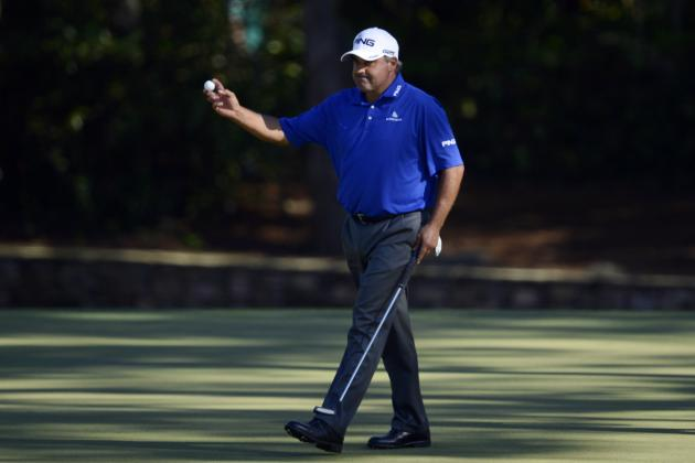 Masters Purse 2013: Projecting Full Earnings for Golf's Biggest Names