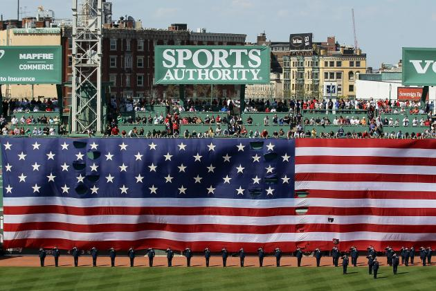 Patriots' Day 2013: Viewer's Guide to Boston's Legendary Sports-Filled Holiday