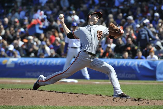 Tim Lincecum Should Be Moved to the Bullpen by the San Francisco Giants