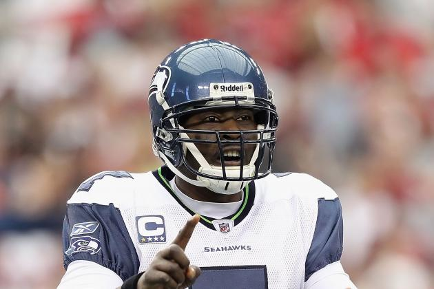 Tarvaris Jackson Part of Puzzle in Vikings' Take on Percy Harvin Trade