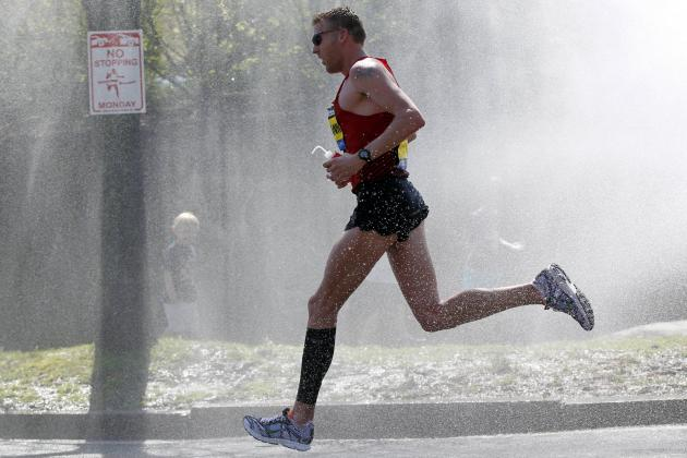 Boston Marathon 2013: American Men Won't End 3-Decade Drought at Famous Race