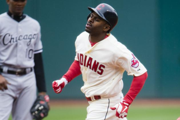 White Sox Defeat Indians, 3-1; Tribe CF Michael Bourn Suffers Hand Laceration