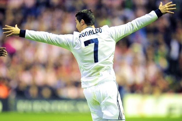 Real Madrid Overcomes a Physical Bilbao Side to Win 3-0