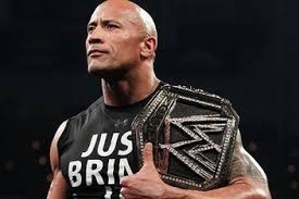 The Rock's Days in WWE May Be Numbered