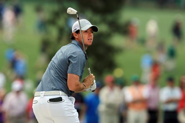 Rory McIlroy Must Find Consistency After Poor Masters Showing