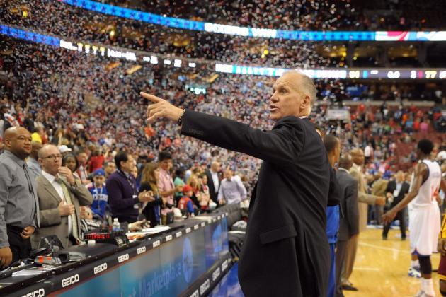 Revisiting Preseason Predictions for the Philadelphia 76ers