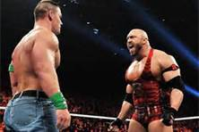 Ryback vs. John Cena: Is It Too Soon or Is Now the Time?