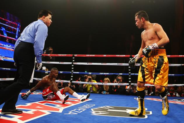 Nonito Donaire's Shock Loss to Guillermo Rigondeaux Won't Damage His Reputation