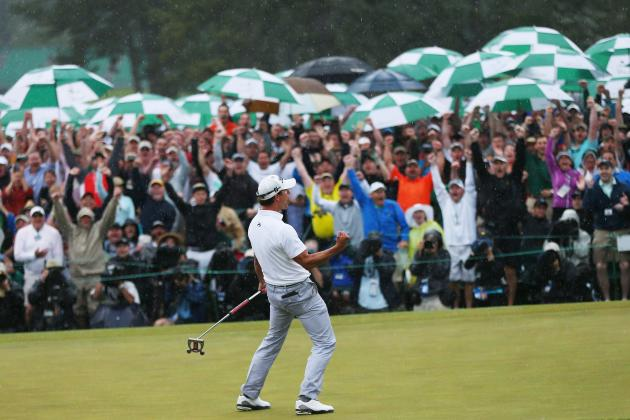 Masters Tournament 2013: Day 4 Leaderboard Analysis, Highlights and More
