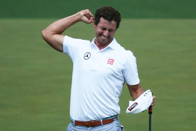 Masters Scores 2013: Highlighting Biggest Winners and Losers