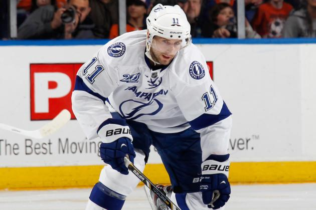Lightning Complete Lost Weekend with Setback in Buffalo