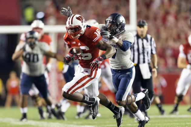 Will Davis Scouting Report: NFL Outlook for Utah State CB