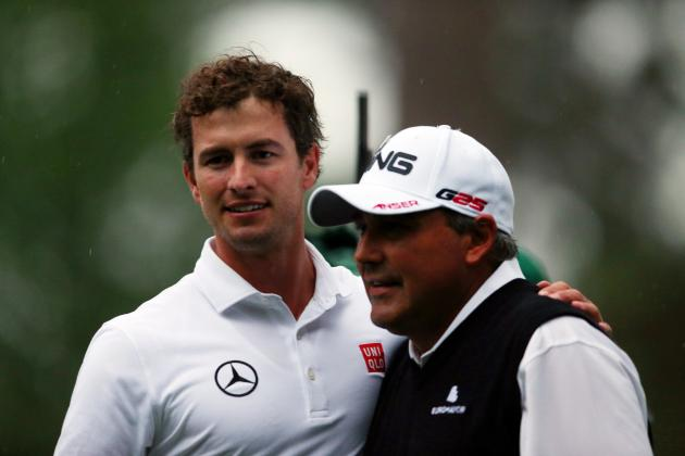 Masters Playoff 2013: Recapping Showdown Between Adam Scott, Angel Cabrera