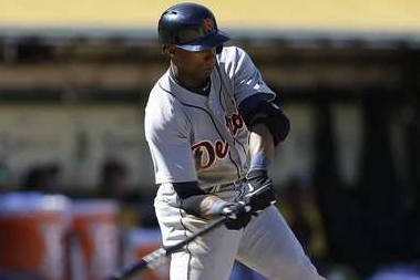 Detroit Tigers 10, Oakland 1: Austin Jackson, Torii Hunter lead the way