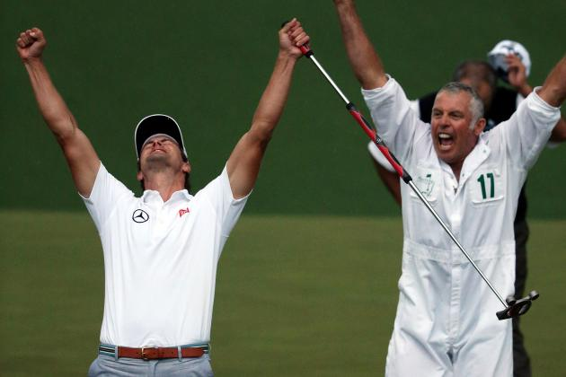 Masters: Adam Scott's Long Putter Is a Major Reminder of Golf's Changing Rules