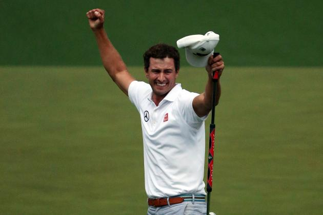 Masters 2013: Win at Augusta Is Just the Beginning for Adam Scott