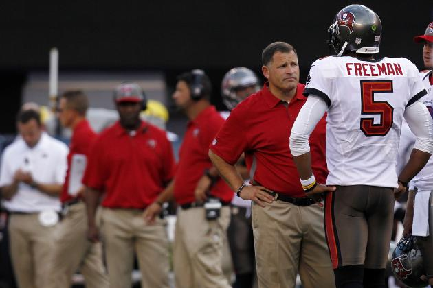 Greg Schiano, Tampa Bay Buccaneers Must Get on Same Page with QB Josh Freeman