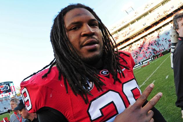 Steelers, Jarvis Jones Starting to Look Like a Possible Match