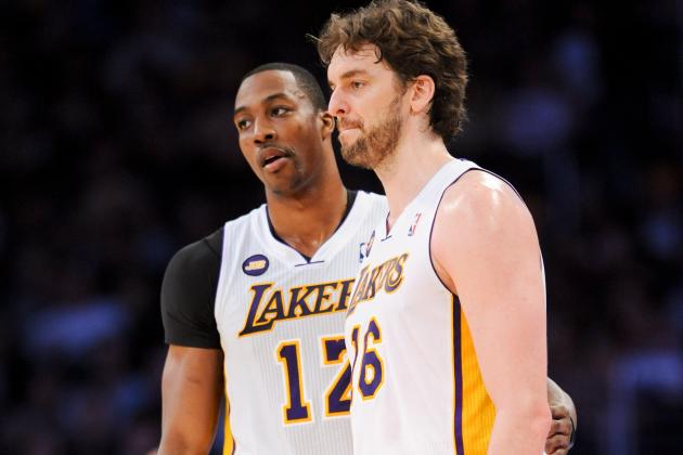 San Antonio Spurs vs. LA Lakers: Live Score, Results and Game Highlights