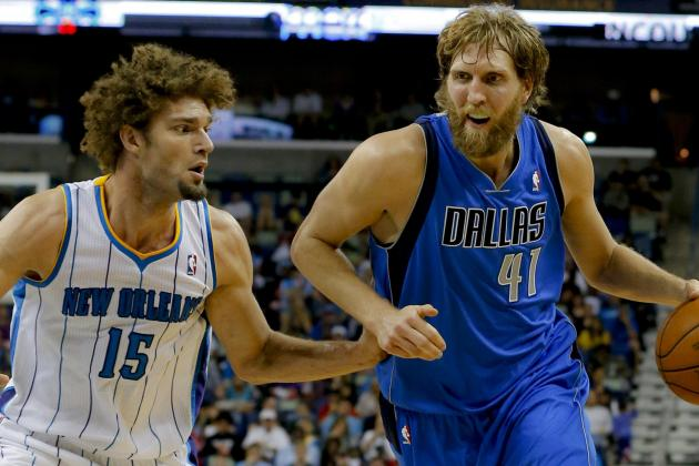 Mavericks' Interior Dominance Leads to 107-89 Hornets Loss
