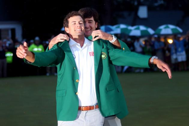 The Masters 2013: Biggest Surprises from Augusta National