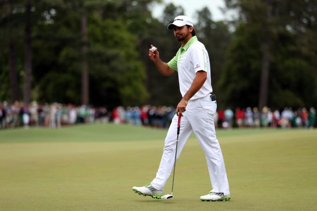 Masters Leaderboard 2013: Most Surprising Top 10 Finishes