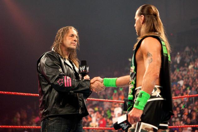 Bret Hart's Possible Prior Knowledge of the 1997 Montreal Screwjob in WWE